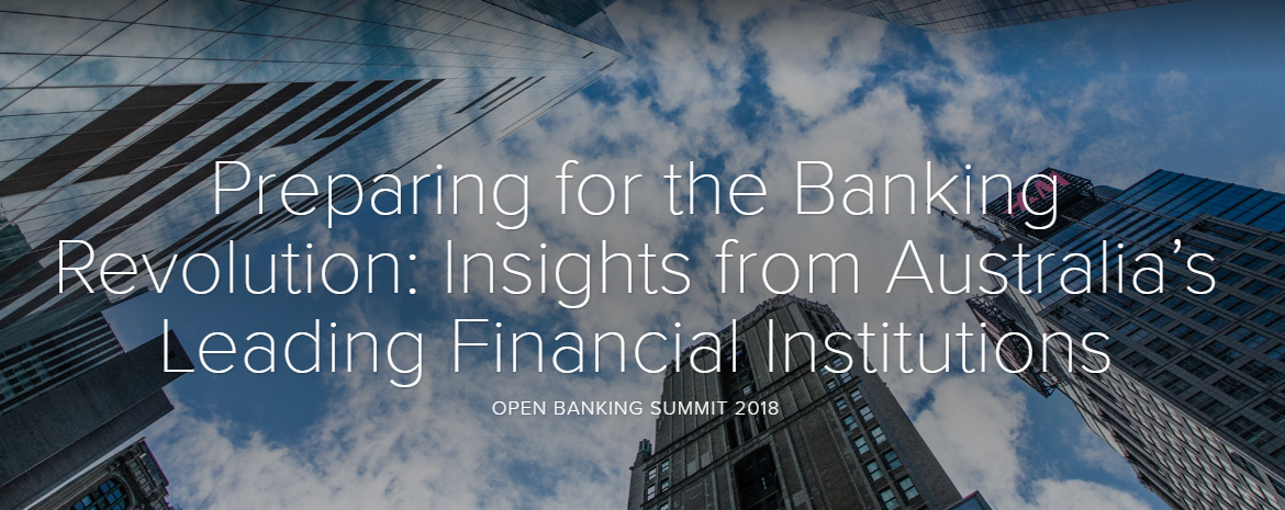 Preparing for the Banking Revolution: Insights from Australia's Leading Financial Institutions