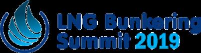 LNG Bunkering Final 2019 Agenda
