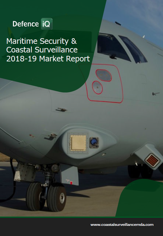 Maritime Security & Coastal Surveillance APAC 2018-19 Market Report S
