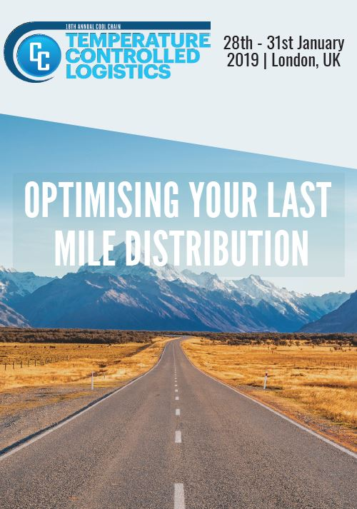 Optimising your last mile distribution