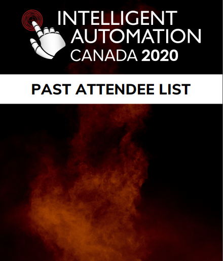 IA Canada: Past Attendee List