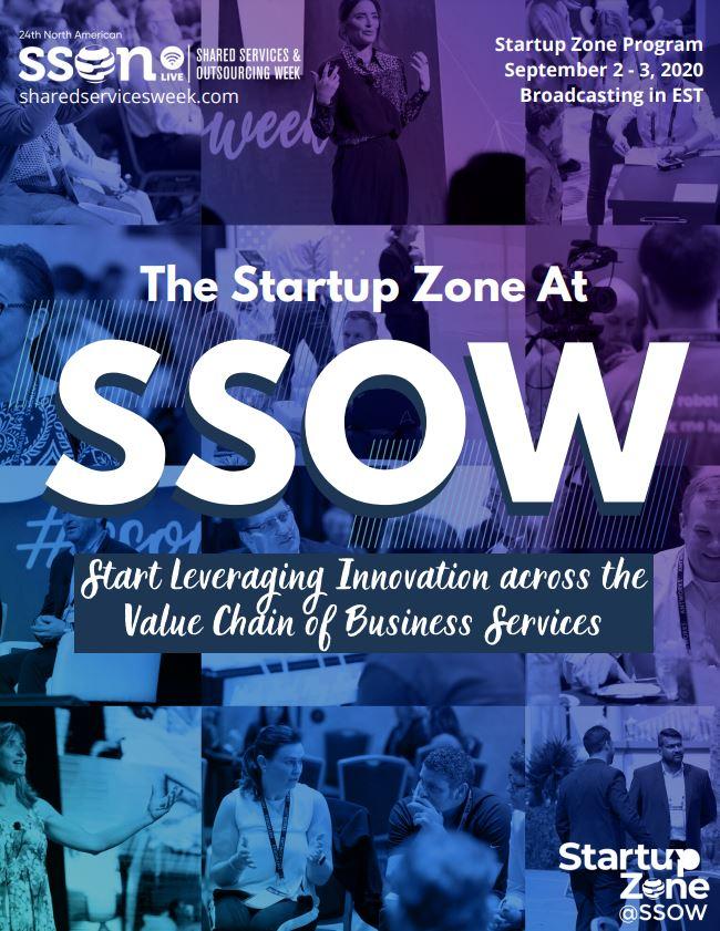 Startup Zone Program
