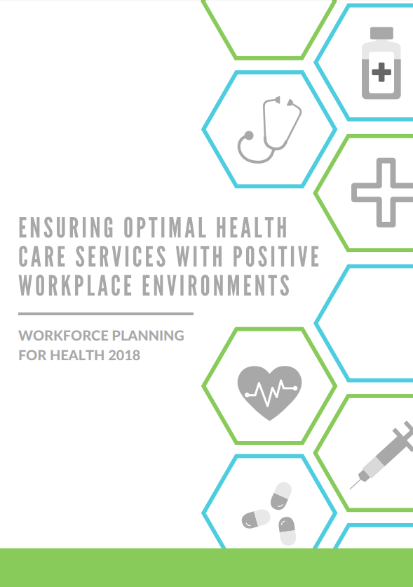 Ensuring Optimal Health Care Services with Positive Workplace Environments