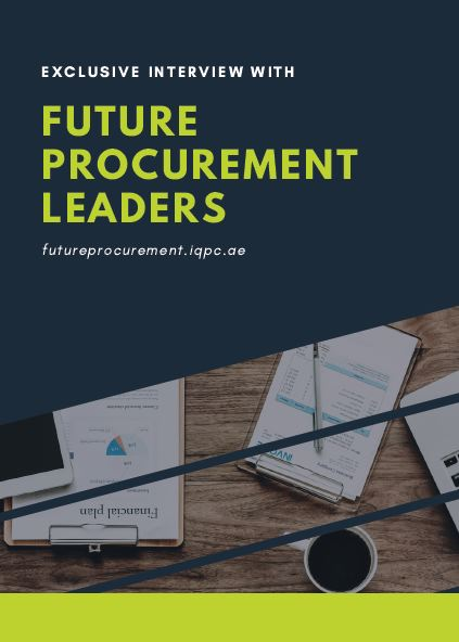 Exclusive interview with procurement heads in the Middle East 2019