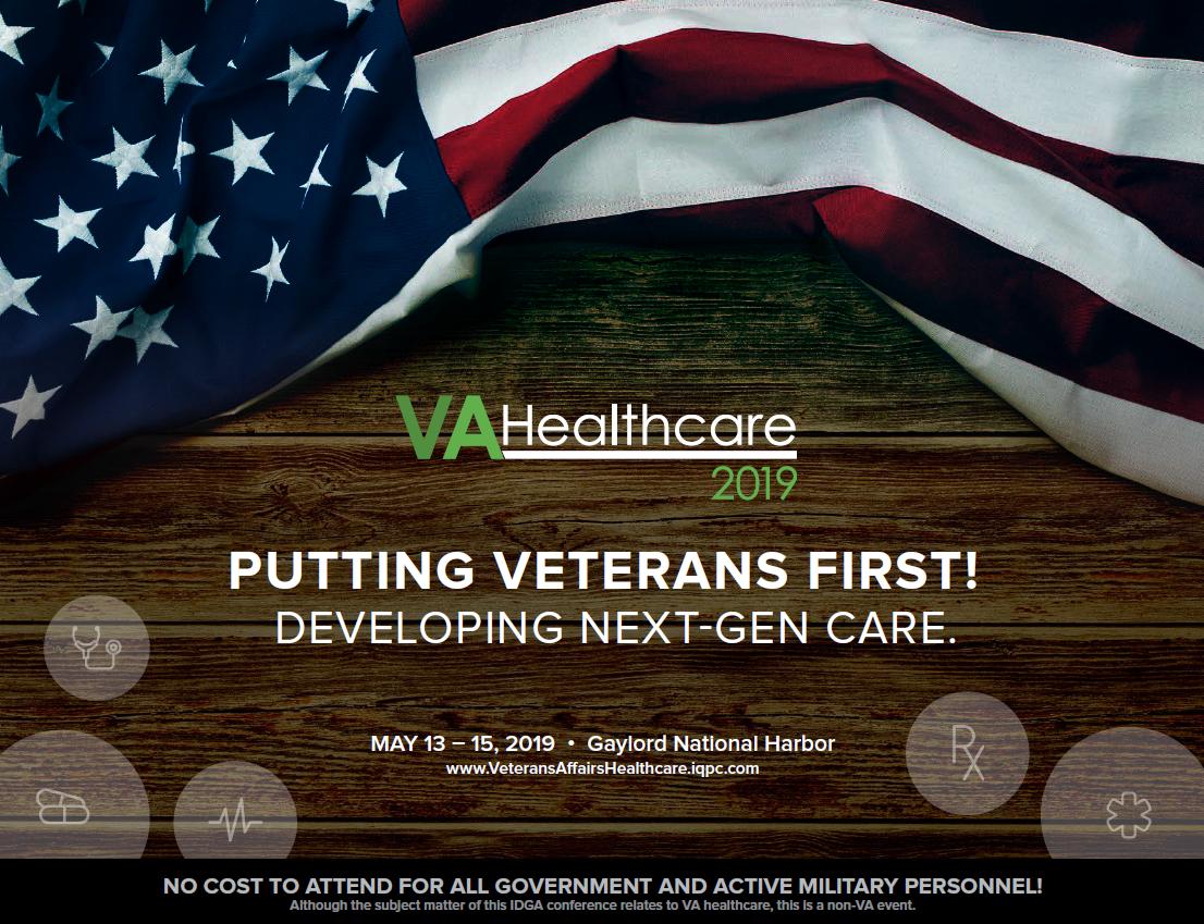 VA Healthcare 2019 Agenda