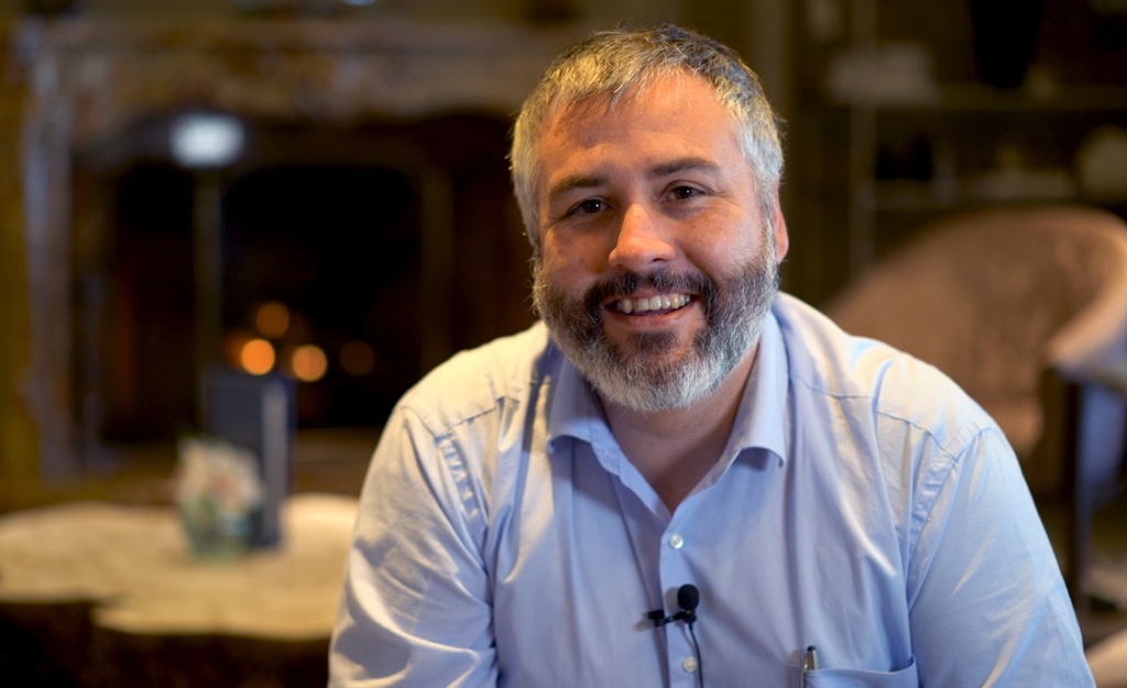 NEW!! Threat Intelligence Resources: An Interview with Texas Deputy CISO Andy Bennett
