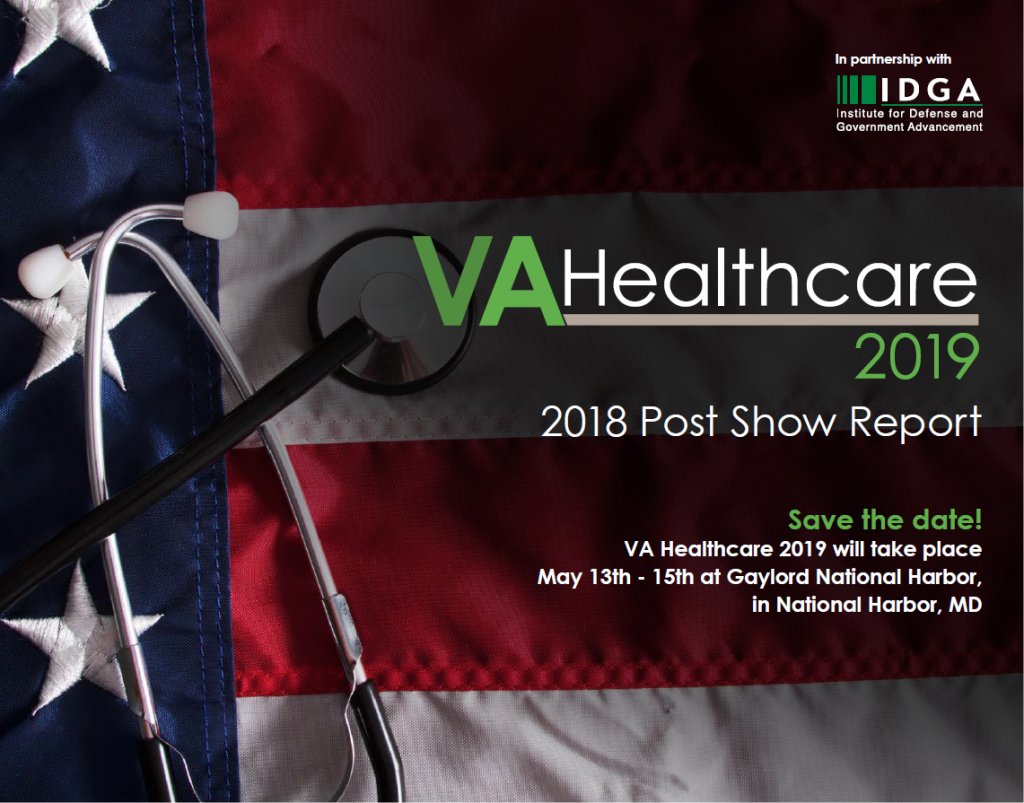 Post Show Report: Looking Back at VA Healthcare 2018