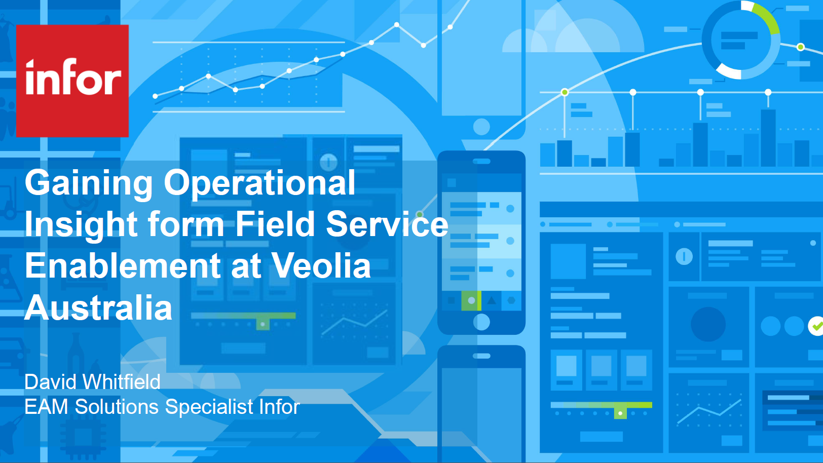 Gaining Operational Insight from Field Service Enablement at Veolia