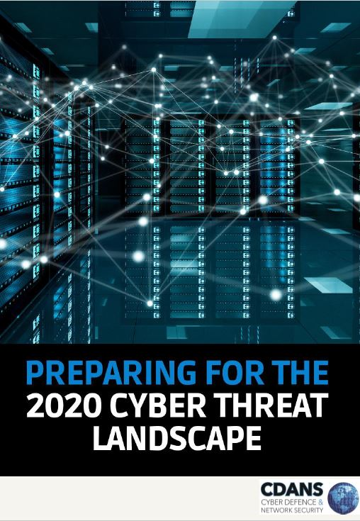 Preparing for the 2020 cyber threat landscape