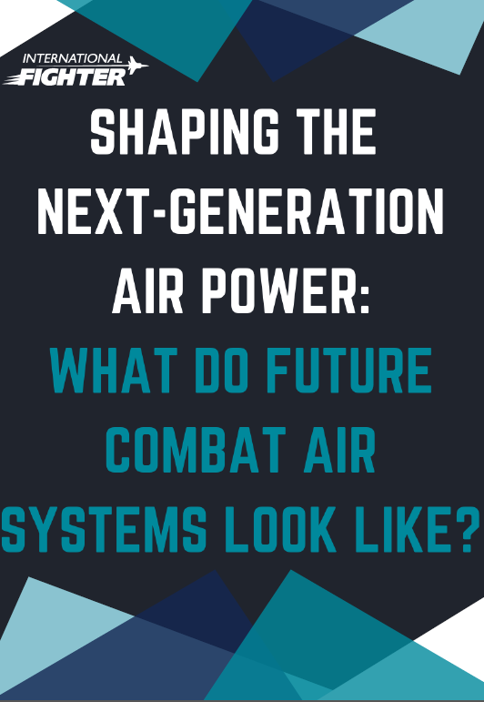 Shaping the next-generation air power: What do future combat air systems look like?