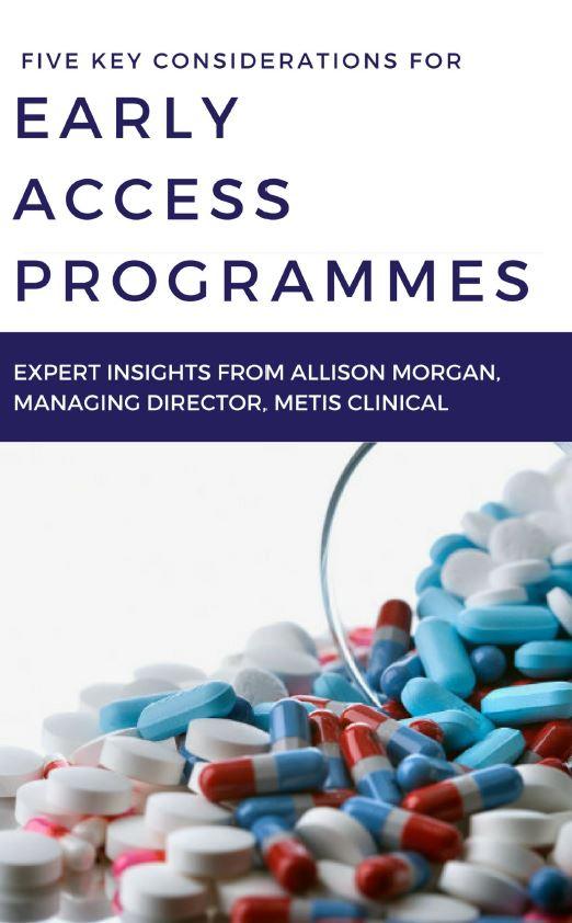 Five Key Considerations for Early Access Programmes