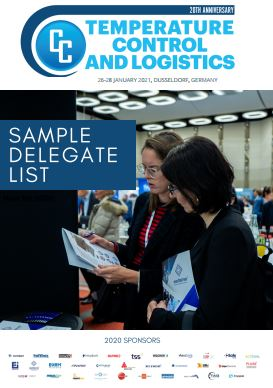 TCL Sample Delegate List