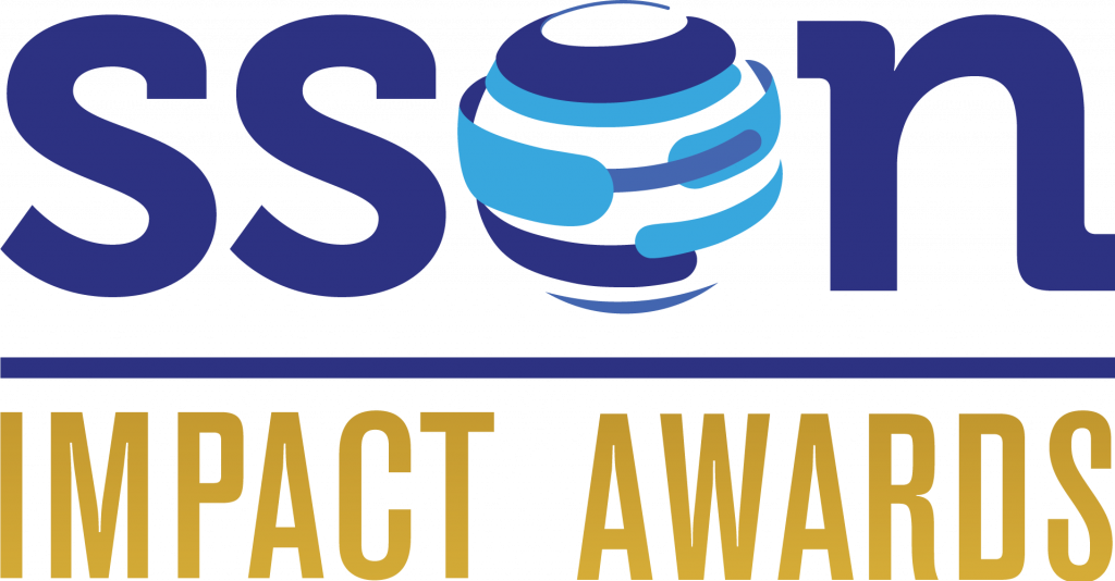 SSON Impact Awards China 2019 - Customer Centricity Impact Award│2019中国SSON影响力奖 - 杰出客户体验奖