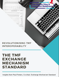 Revolutionising TMF Interoperability: The TMF Exchange Mechanism Standard