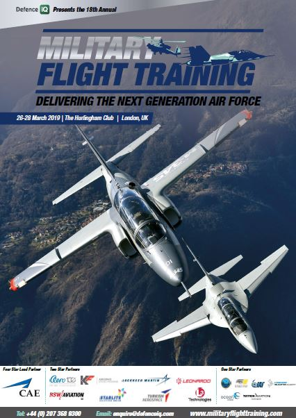 Military Flight Training Event Guide
