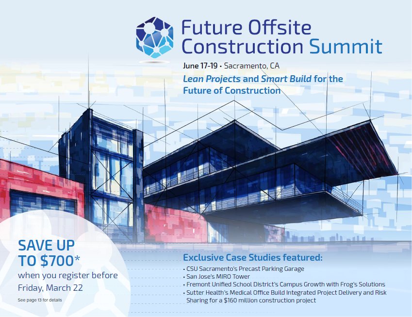 View your event guide - Future Offsite Construction