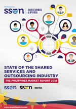 Philippines Shared Services Industry Report 2018