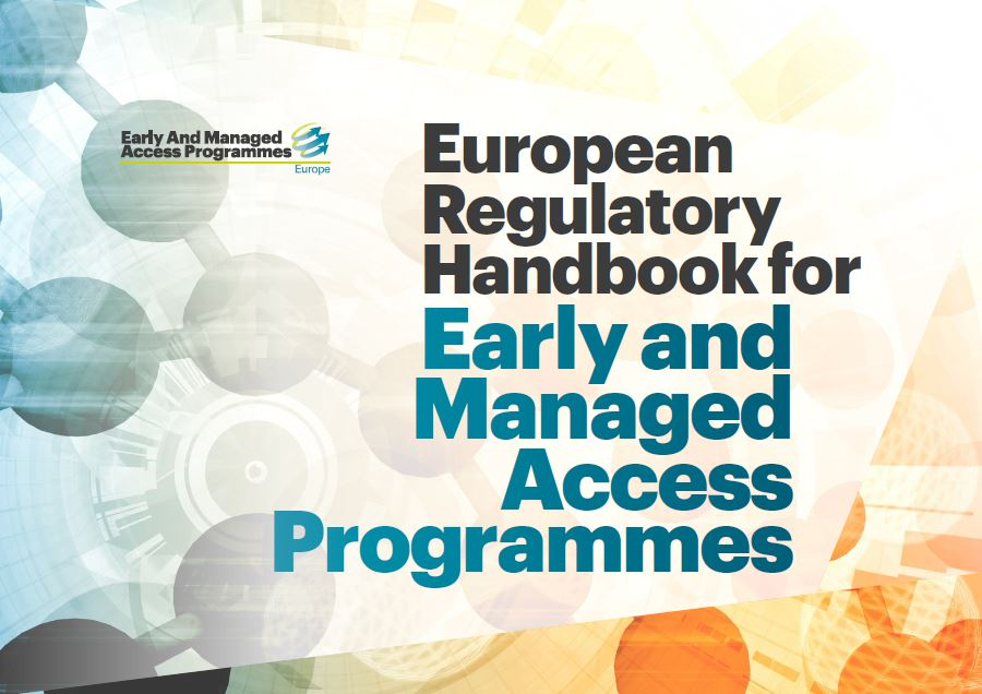 European Regulatory Handbook for Early & Managed Access Programmes