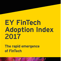 EY FinTech Adoption Index 2017 – The rapid emergence of FinTech