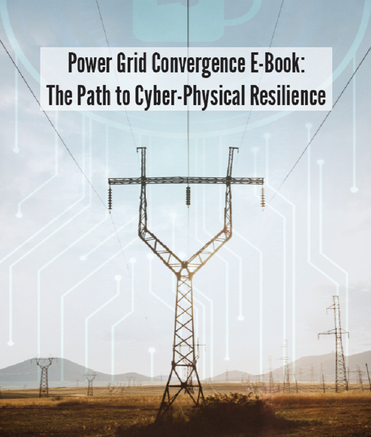 Convergence eBook: The Path to Cyber-Physical Resilience