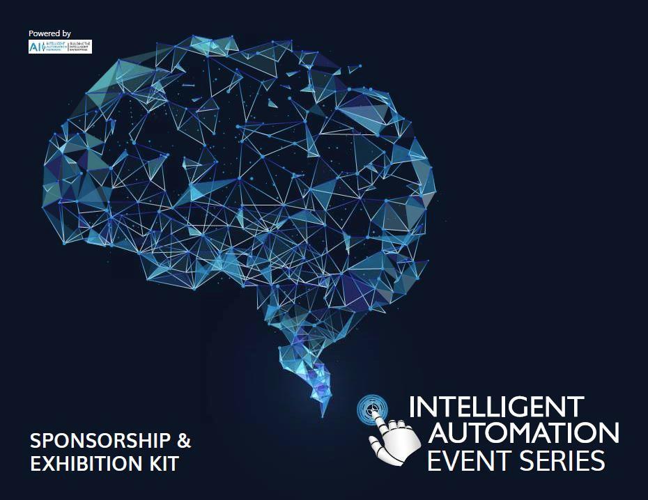 Intelligent Automation Series: Sponsorship & Exhibition Kit