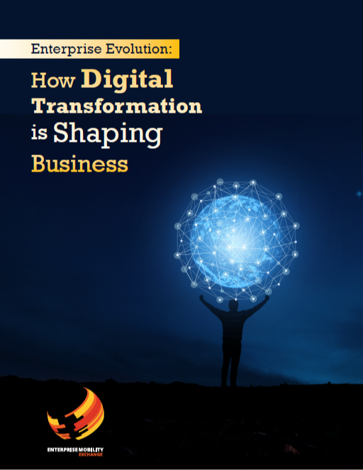 Enterprise Evolution: How Digital Transformation Is Shaping Business