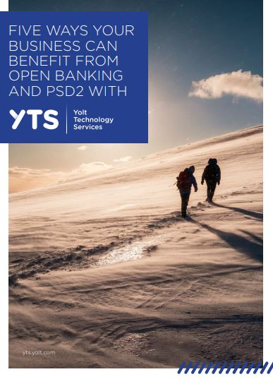 Open Banking for Business - Real-life Benefits within Easy Reach