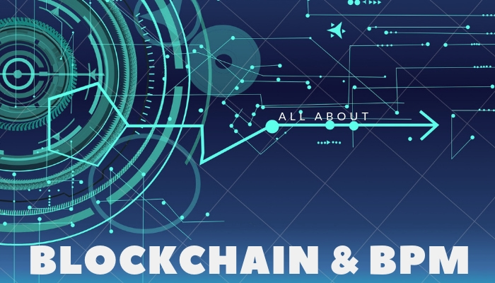 Linking Blockchain and Business Process Management