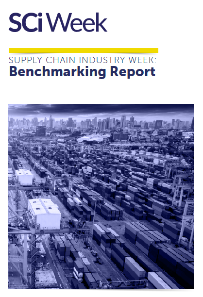 Supply Chain Industry Benchmarking Report 2019