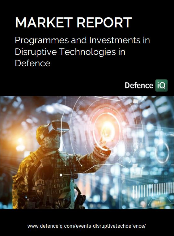 2020 market report: Programmes and investments in disruptive technologies in defence