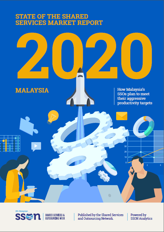 Read the State of the Shared Services Market Report 2020 Malaysia