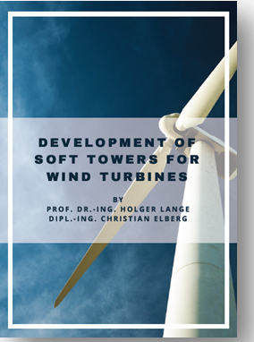 Development of Soft Towers for Wind Turbines