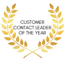 CCW Excellence Awards Application Form: Customer Contact Leader of the Year