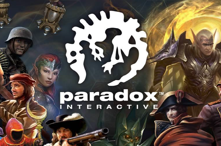 Past Presentation: Arthur Foxander Paradox Interactive - A Shared Vision: Working Effectively with Production