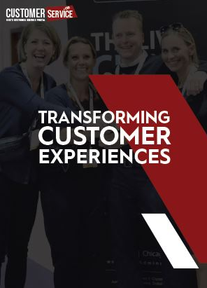 CustomerServices.ae - Transforming Customer Experiences