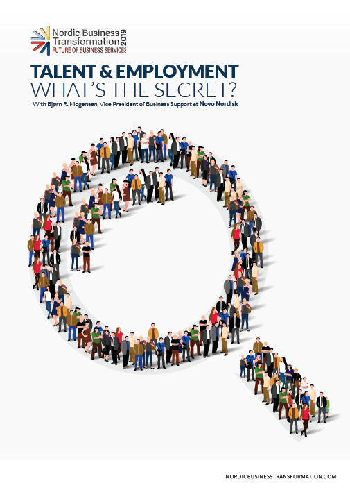 Talent & Employment: What's The Secret?