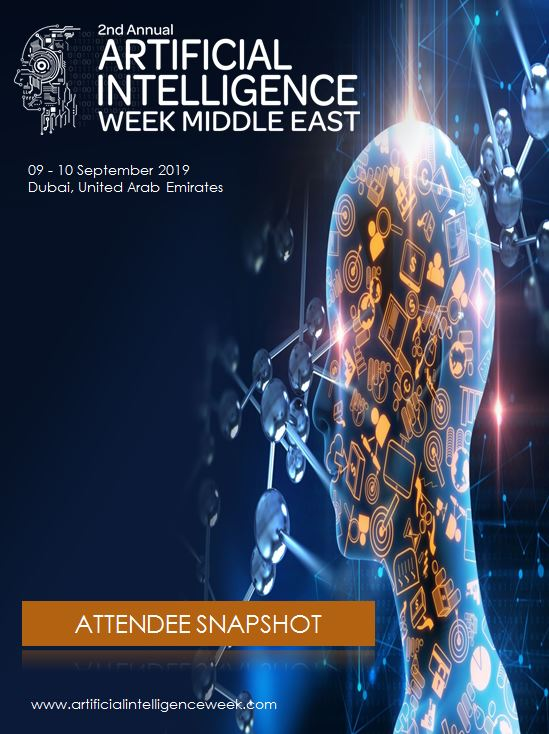 Attendee Snapshot: See who's attending the event
