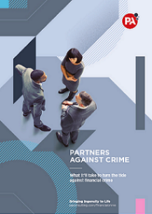 Partners Against Crime: Financial Report