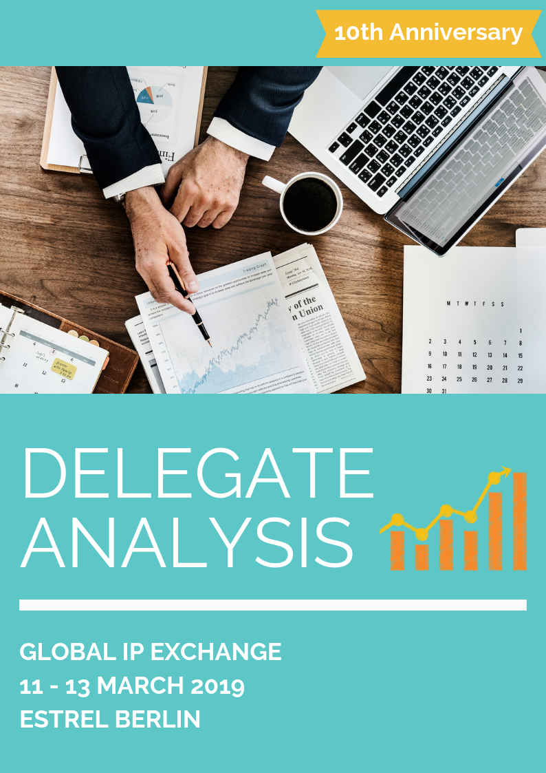 Global IP Exchange Delegate Analysis
