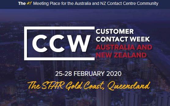 CCW Australia & NZ 2020 | Event Guide