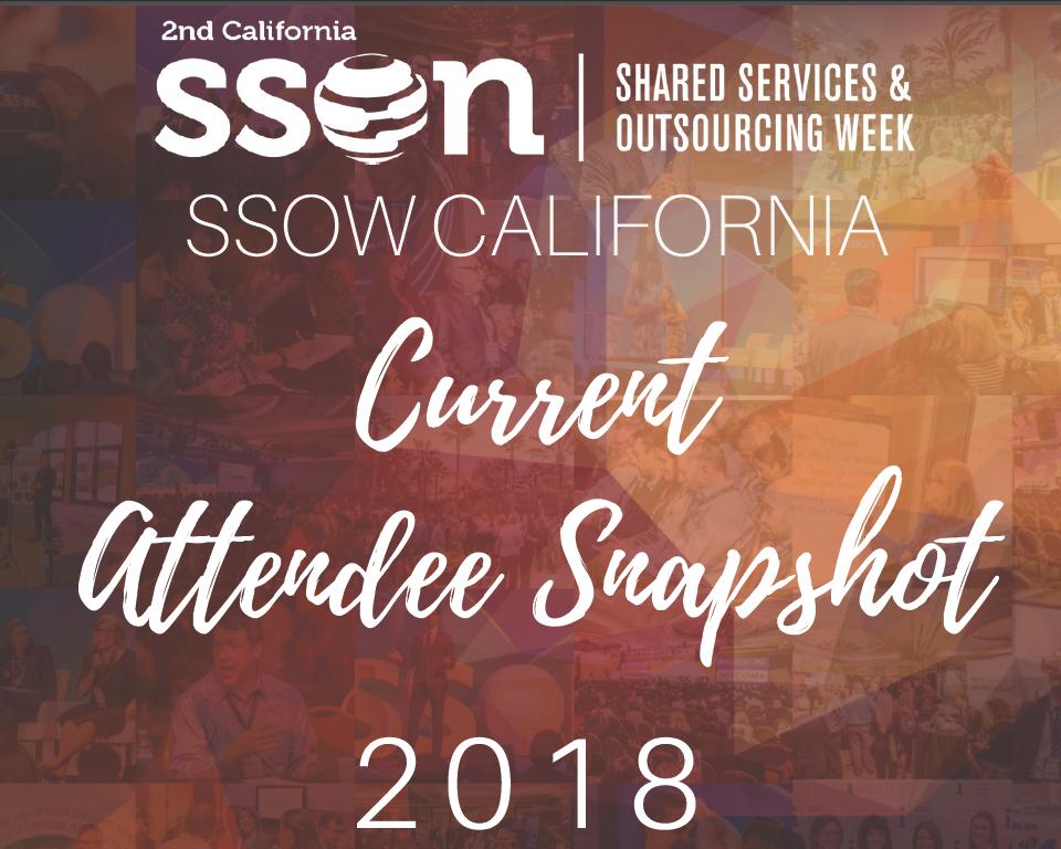 SSOW Autumn 2019: Current Attendee List
