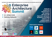 View the Official Event Guide for the Enterprise Architecture 2020 Summit Australia