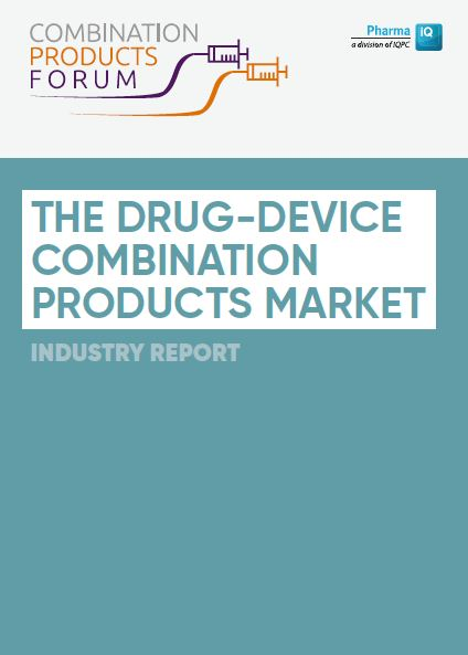 The Drug-Device Combination Products Market Report