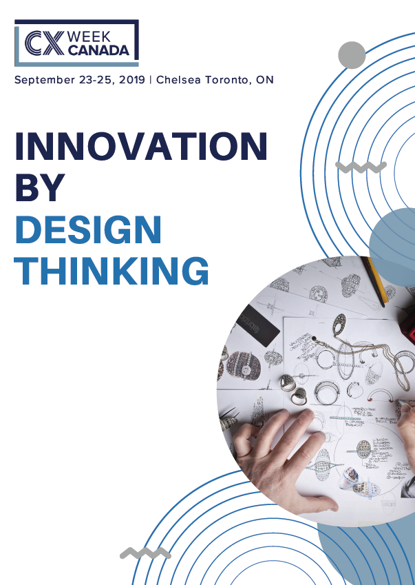 Innovation by Design Thinking