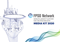 FPSO Network: Digital Media Kit