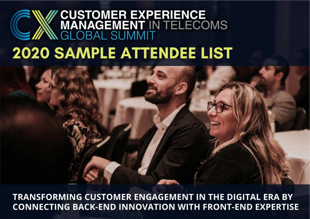 CEM Global 2020 Attendee List: Explore Who Attends Our Annual Event