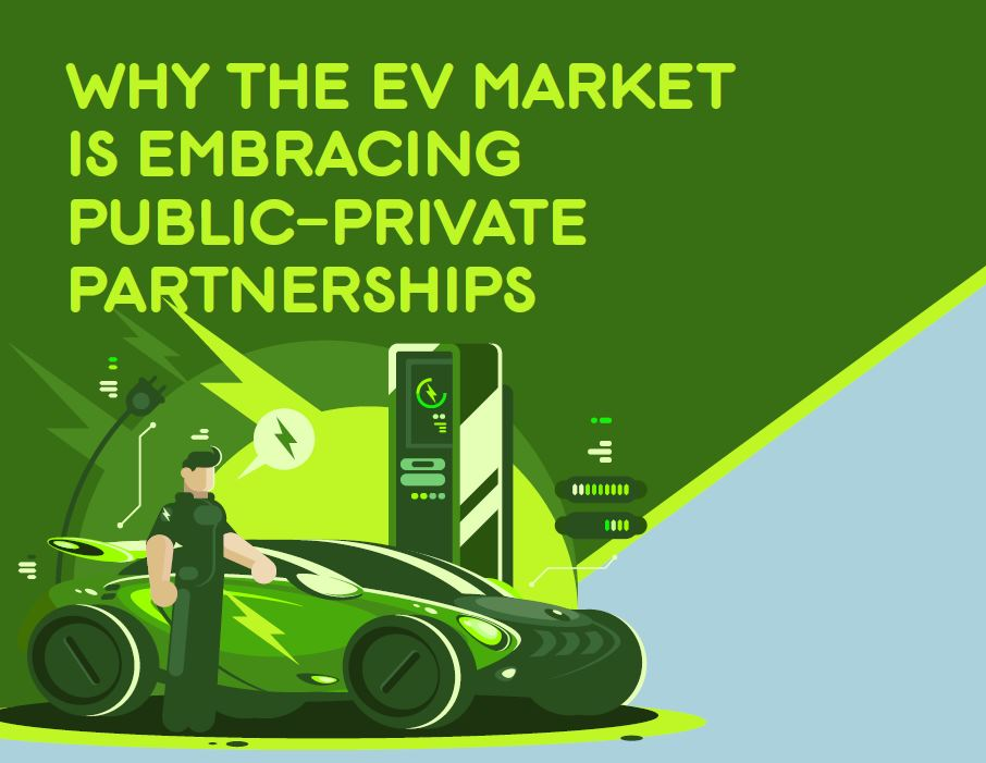 Download the Article - Why The EV Market Is Embracing Public-Private Partnerships