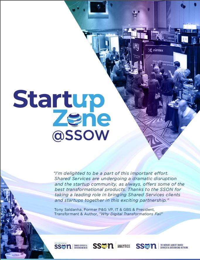 SSOW 2020 StartUp Zone Prospectus