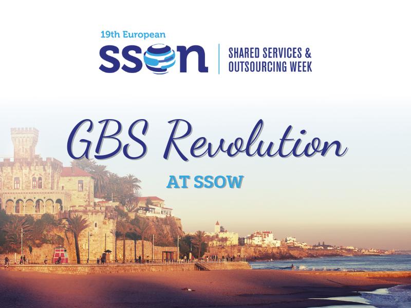 GBS Revolution at SSOW