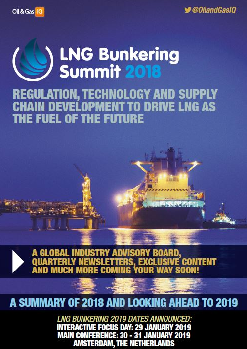 LNG Bunkering 2018 - Post Show Report